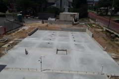 06-29-2020 - Concrete Work Done