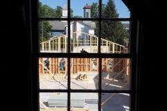 07-06-2020 - View from Sullivan Staff Room Window