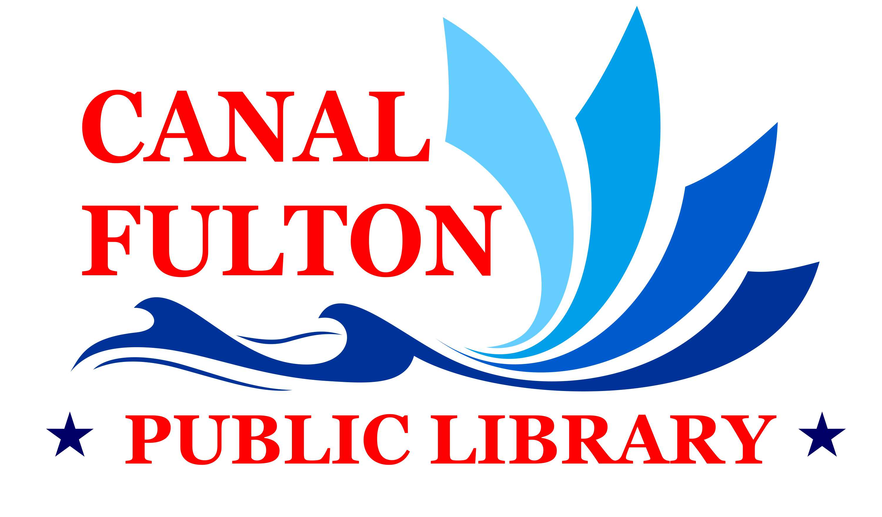Canal Fulton Public Library